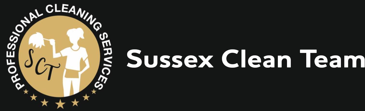 Sussex Clean Team